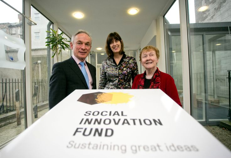 Social Innovation Fund Ireland, a charity created by the Government to find and back the best social innovations in Ireland and provide them with the support they need to maximise their impact, is today making a final call for submissions to its new Education Fund, which is endorsed by the Department of Education and Skills. [ ]
