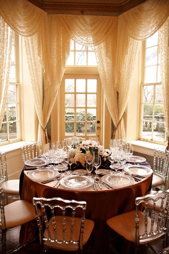 Graydon Hall Winter Wedding - Toronto