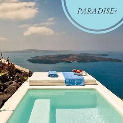 Wednesday Wish... To be here in paradise Xx