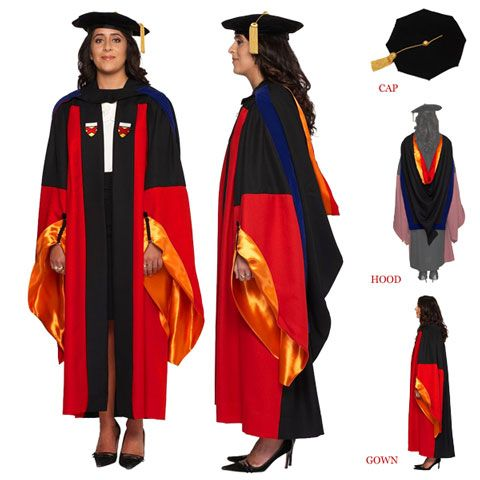 17 Best ideas about Doctoral Regalia on Pinterest | Graduation ...