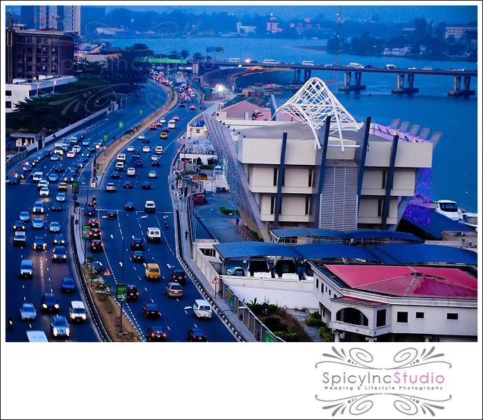 Victoria Island, Lagos Nigeria