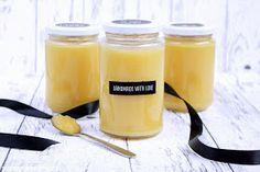 Rezepte mit Herz: Apfel - Marzipan - Konfitüre ♡