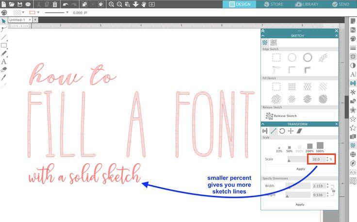 best 25  silhouette fonts ideas on pinterest