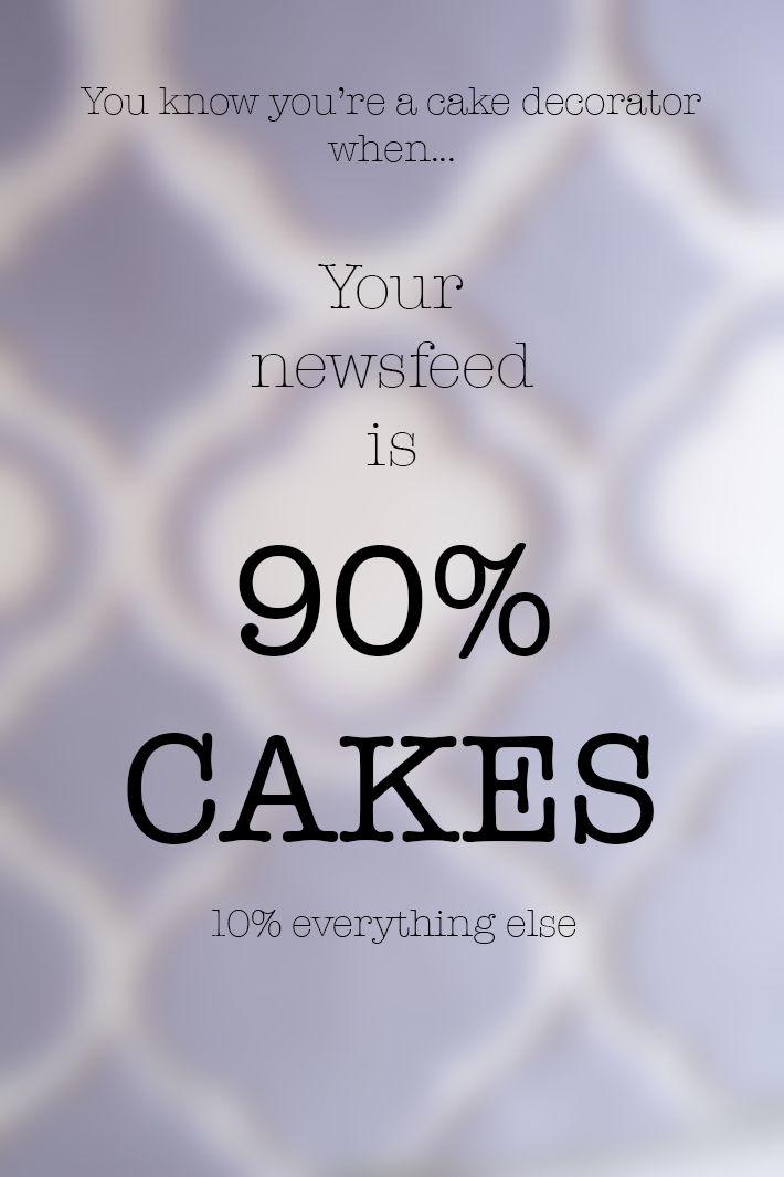 Sayings About Wedding Cake