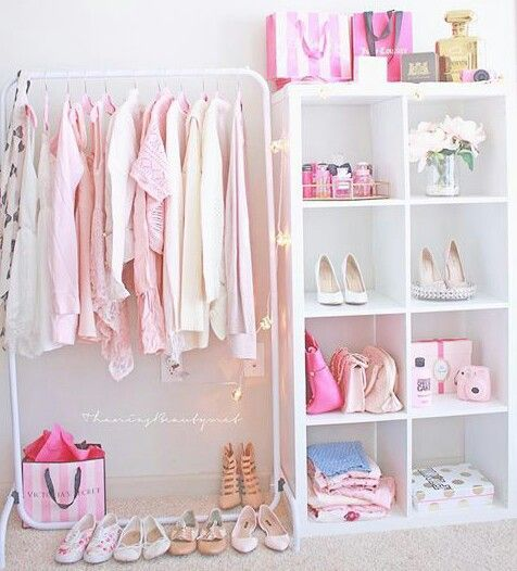 Girly Diy Bedroom: 17 Best Images About DIY Home Decor On Pinterest