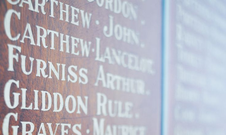"""""""War Memorials of the Adelaide Hills"""" Book 