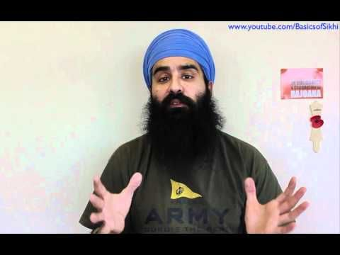 ▶ What is the Khalsa? Five perspectives - YouTube