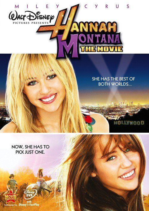 Watch Hannah Montana: The Movie (2009) Full Movie Online Free