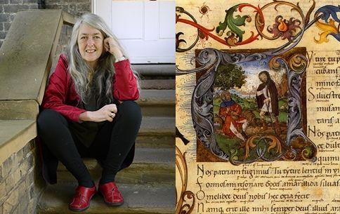 Mary Beard - How to Read a Latin Poem - Cheltenham Literary Festival 8th October 2017