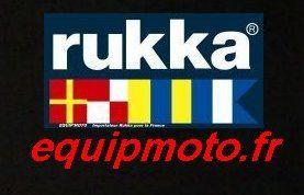 Rukka est distribué en France par Equip'Moto