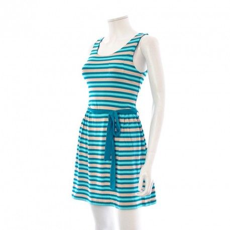 Shopper votre petite : Robe - Groggy by JBC à 8,99 € : Découvrez notre boutique en ligne : www.entre-copines.be   livraison gratuite dès 45 € d'achats ;)    La mode à petits prix ! N'hésitez pas à nous suivre. #fashion #follow4follow #Robes, Soldes #JBC