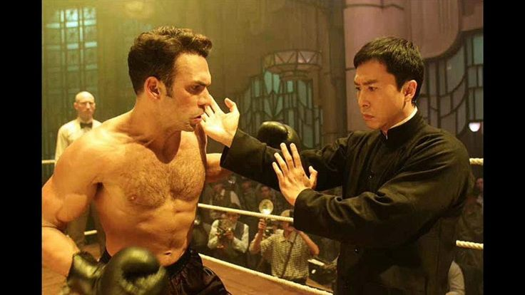 Donnie Yen Full Movies 2015 Official in English - Wing Chun Master - Bes...