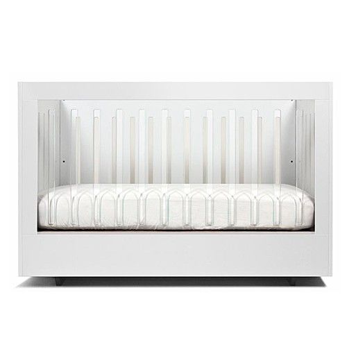 YLiving - Roh Crib (Sale)  I like the bottom like this