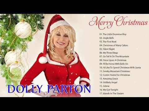 Dolly Parton Christmas Album.Youtube Music Dolly Parton Christmas Songs Christmas