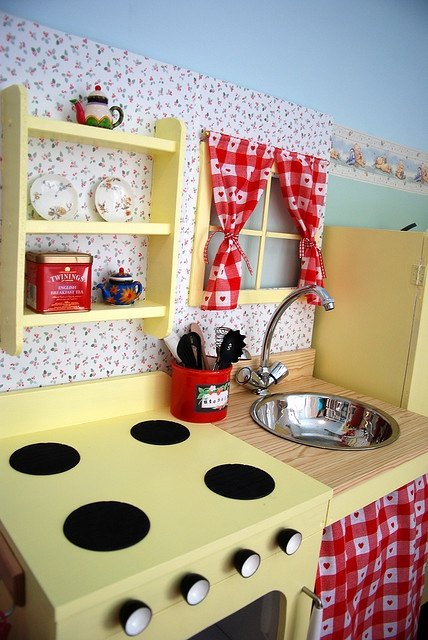Wood Play Kitchen Ikea 16 best play kitchen images on pinterest | play kitchens, enamels