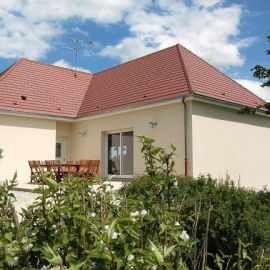 Karakteristieke vakantiehuizen in de Champagne vind je bij Cazebonne. Kijk op onze website voor meer vakantiehuizen en villas in Frankrijk.