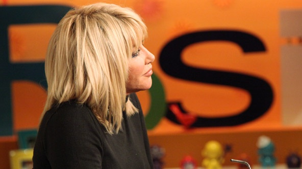 With age comes wisdom, and Suzanne Somers is loving every minute of it. Watch as she talks about embracing aging and the wisdom she has gained over the years.        Read more: http://www.oprah.com/own-rosie/Suzanne-Somers-The-Face-of-the-New-Matriarch-Video#ixzz1pDZiuWuT