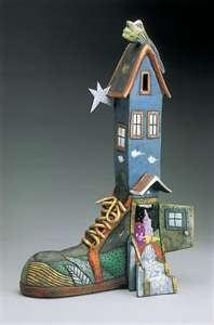 David Stabley ceramics: Clay Ideas, House Ideas, Ceramic Ideas, Google Search, David Stabley, Ap Ideas, Fairytale
