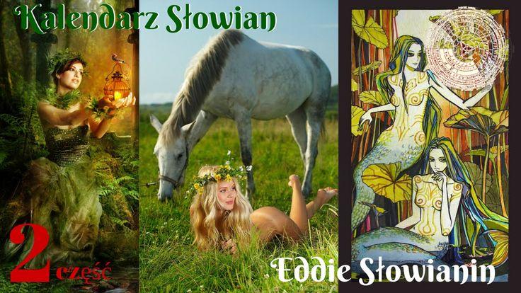 Ariowie   Kalendarz Słowian – Eddie Słowianin - część 2