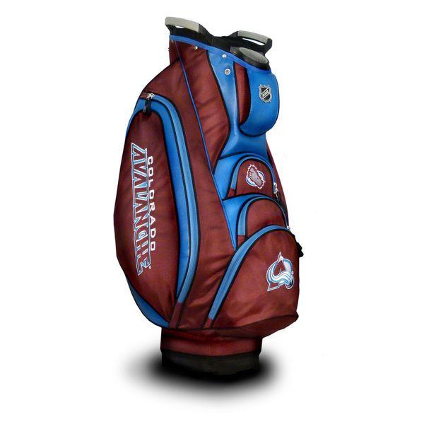 Colorado Avalanche Victory Cart Golf Bag - $249.99