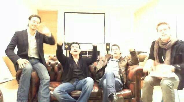 17 best images about il divo on pinterest the guys video camera and airports - Il divo streaming ...