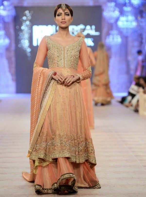 Latest Stylish Bridal Sharara Designs For Bride Pakistani BridalPakistani DressesIndian