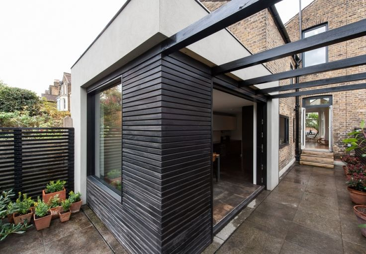 Powerscroft Road, London E5, — The Modern House Estate Agents: Architect-Designed Property For Sale in London and the UK