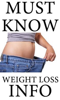 In your struggle to reach your weight loss goals, you may feel a little confused. There is so much information you will come across, it could be difficult to manage. We have compiled some great tips to get you started on your way.