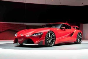 2018 Toyota Supra is the great variation car that becomes one of the best car series in class by Toyota Company. The company has prepared the new Toyota Supra series as the sport car that has high performance and appearance. This new series will be one of the most popular products. Besides that,...