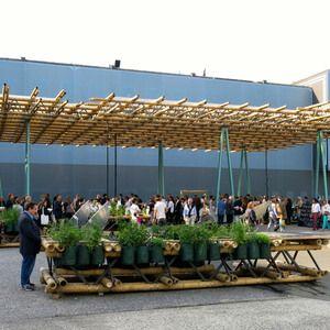 Art Basel 2015: Interactive Installations