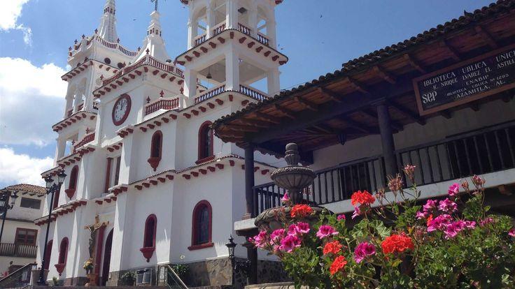 Mazamitla Pueblo Magico