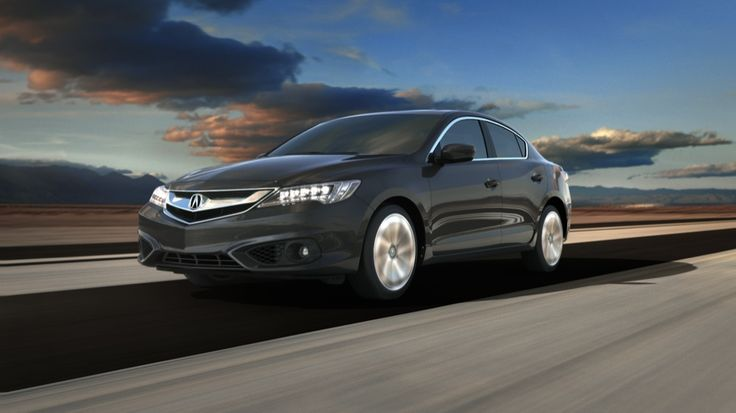 Acura Of Pleasanton >> Graphite Luster Metallic | 2016 Acura ILX | Pinterest