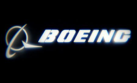 White House says reaches informal deal with Boeing for Air Force One