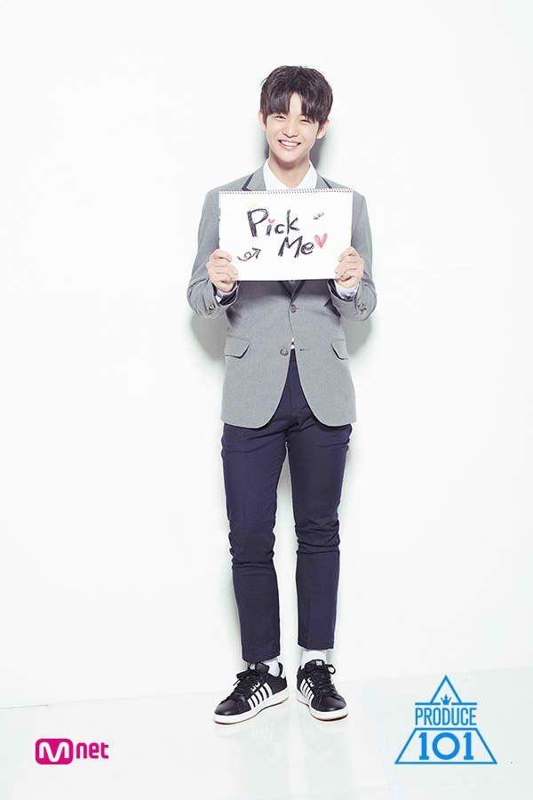 Bae Jin Young | C9 Entertainment | Produce 101 - Season 2