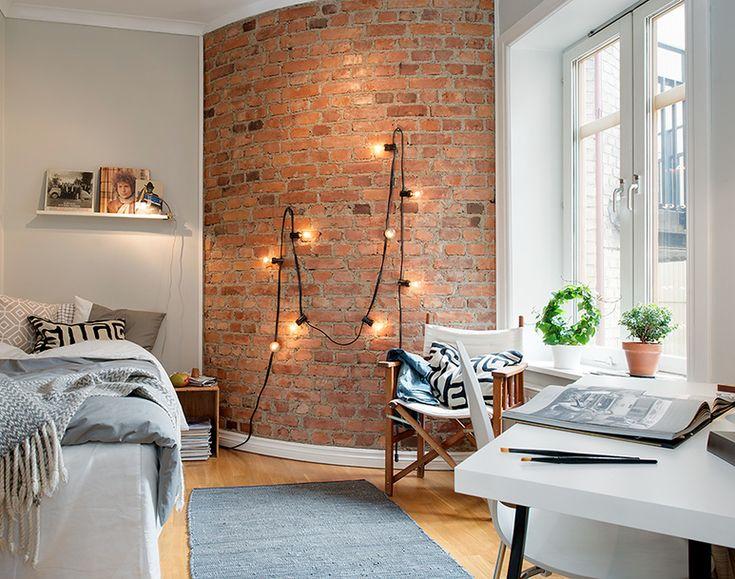 Un dormitorio que inspira |