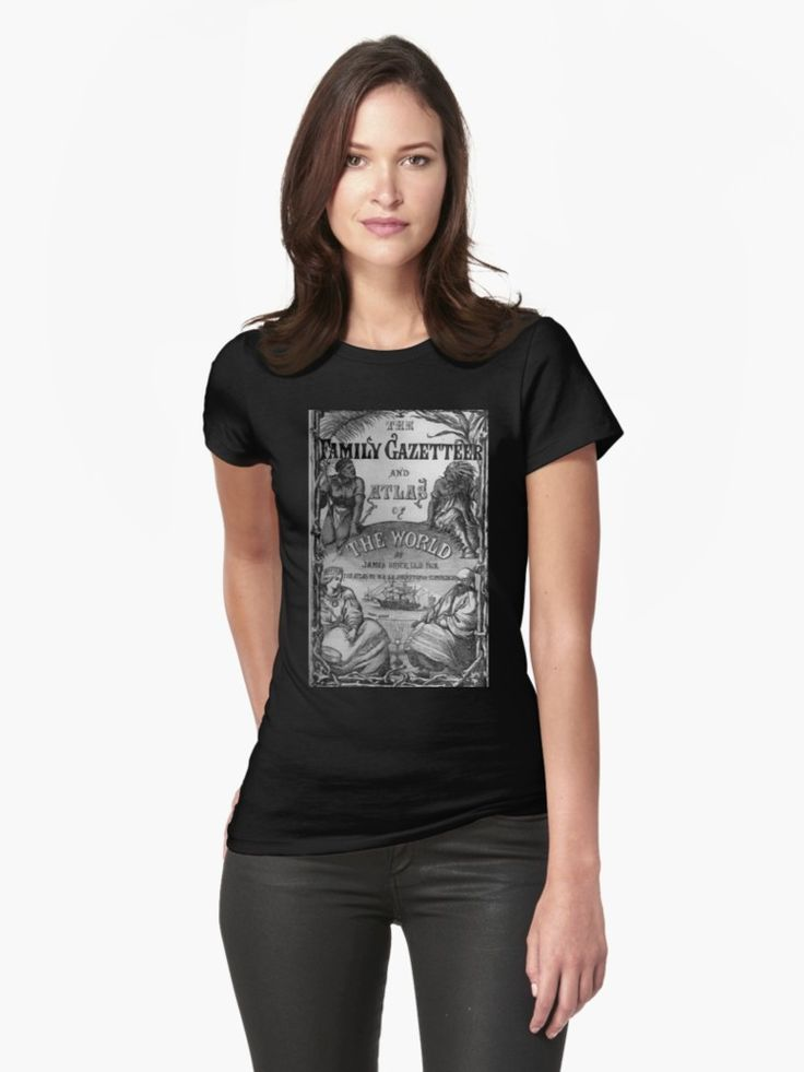 Original artwork circa 1800s. This is an original one of a kind illustrative design, for a one of a kind style. • Also buy this artwork on apparel, stationery, bags, and more.