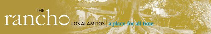 Rancho Los Alamitos, free admission