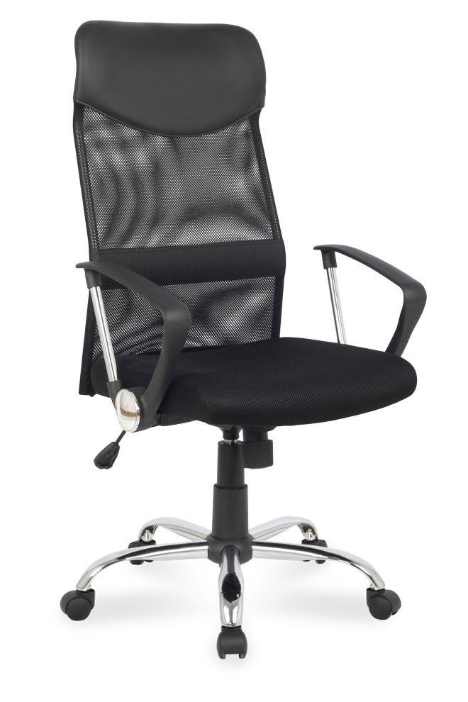 sillon para oficina ads ejecutivo modelo vite