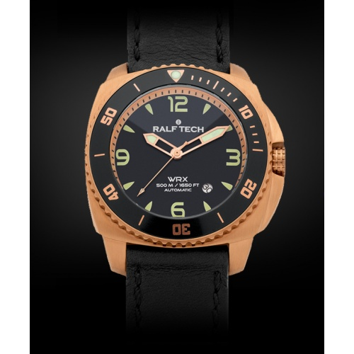 #Ralf #Tech #WRX A #Automatique Sunset Ltd Ed | Ralf Tech Watches | #Watches | Page And Cooper