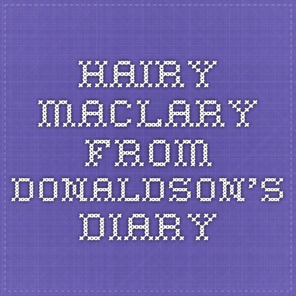 Lynley Dodd - Hairy Maclary from Donaldson's Diary
