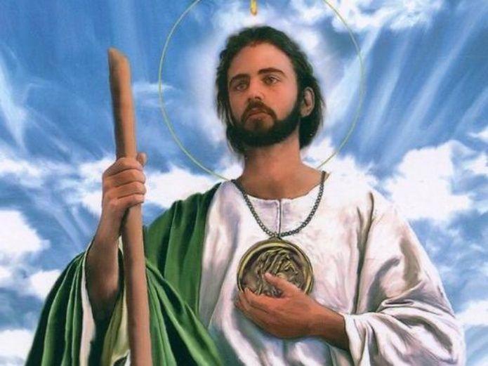 Oración A San Judas Tadeo Casos Difíciles Y Desesperados En 2020 San Judas San Judas Tadeo Oracion Oraciones