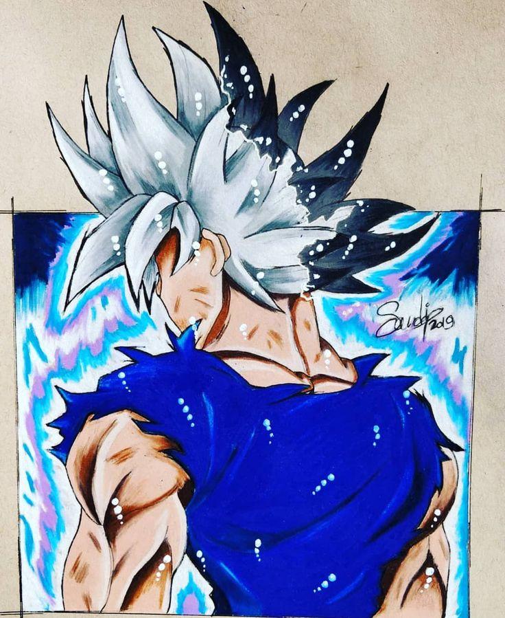 Dibujos, Dibujo De Goku Y Imágenes