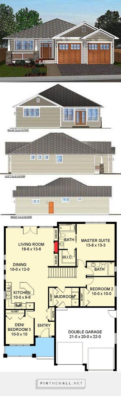 12 best Jacobsen Modular Homes images on Pinterest   Modular homes ...