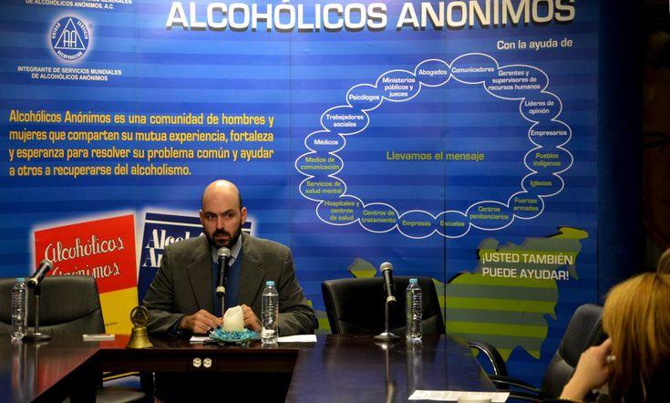 """XX Semana Nacional de Información sobre el Alcoholismo """"Compartiendo Esfuerzos"""", 19 al 25 de enero de 2015 - http://plenilunia.com/prevencion/xx-semana-nacional-de-informacion-sobre-el-alcoholismo-compartiendo-esfuerzos-19-al-25-de-enero-de-2015/32633/"""