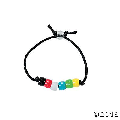 Colors of Faith Bracelet Craft Kit