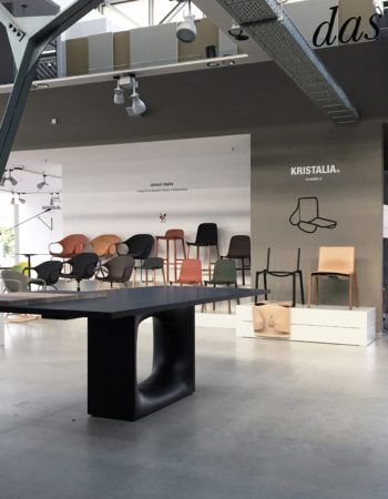 During the Imm cologne –  The international interiors show 2017 – You can meet us at our space at the Design Post. A completely renovated space for the occasion where you can see our latest news.