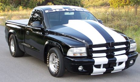 1998 Dodge RAM Dakota R/T