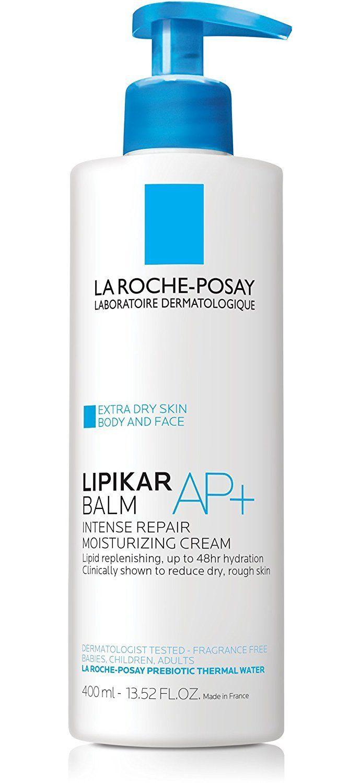 La Roche Posay Lipikar Balm Ap Intense Repair Moisturizing Cream Extra Dry Skin Dry Skin Body Dry Skin Remedies