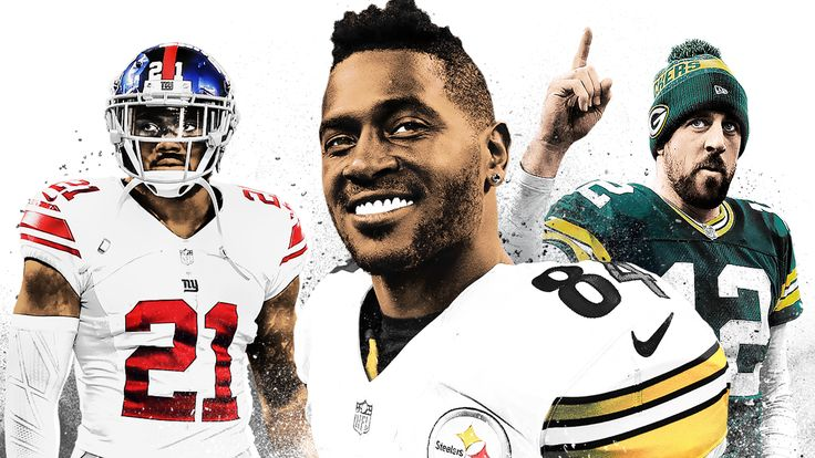Mega NFL Preview: 1-32 projections, fantasy breakouts and more #FansnStars