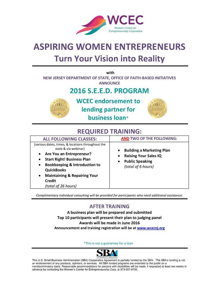 Best Images About WomenS Center For Entrepreneurship On